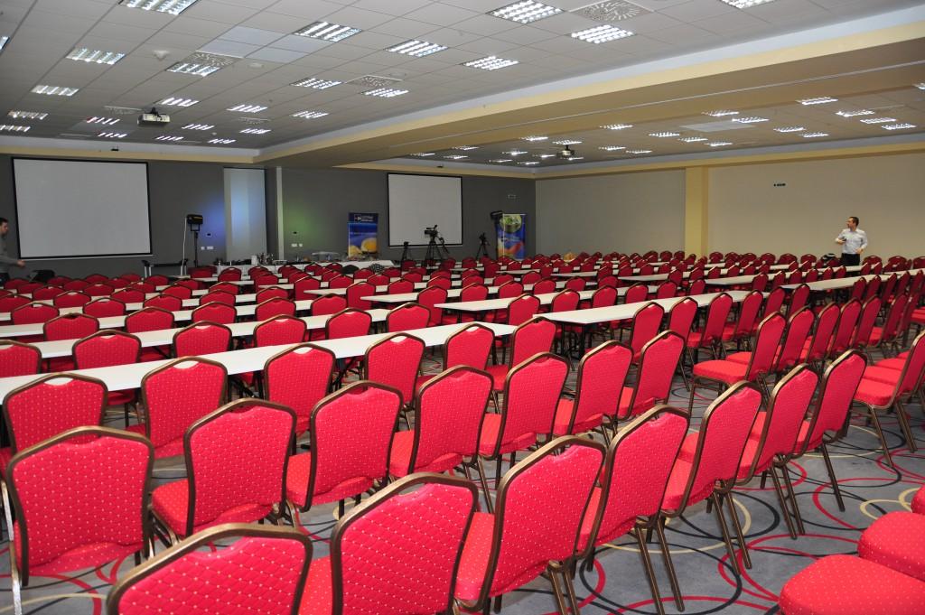 kongresová miestnosť nad 150 osôb Hotel Tenis Zvolen