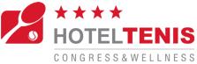 Hotel Tenis **** – Kongres & Wellness Hotel vo Zvolene