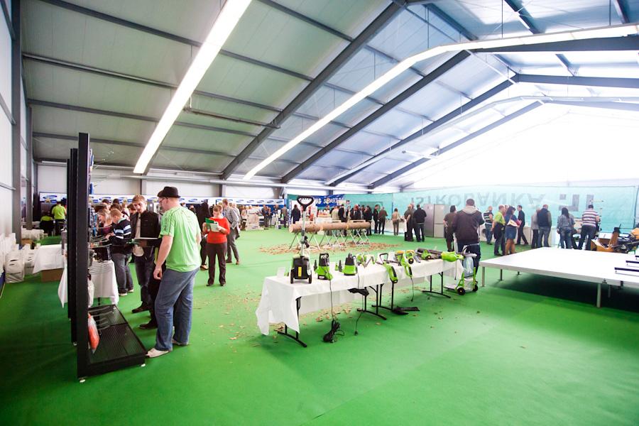 multifunkčná hala vhodná na výstavy Hotel Tenis Zvolen