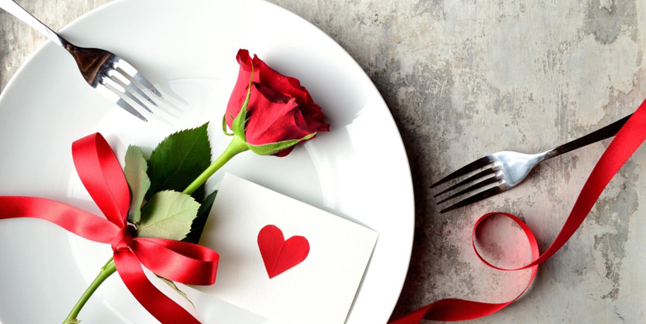 valentinska večera, wellness v Hoteli Tenis vo Zvolene