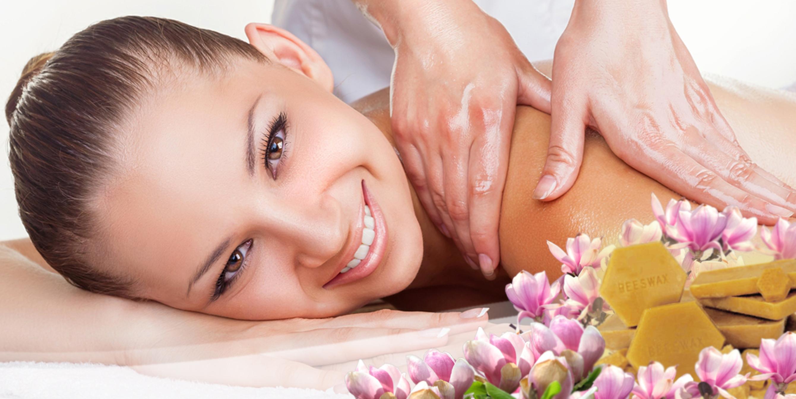 masáž mesiaca májovanie hotel tenis zvolen klasická masáž zábal zo včelieho vosku