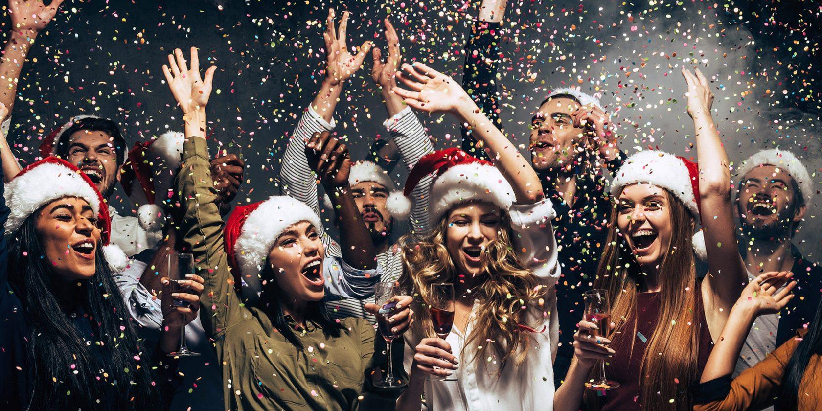 xmas party - vianočný večierok - firemná párty - koncoročná párty - hotel tenis - city resort - zvolen